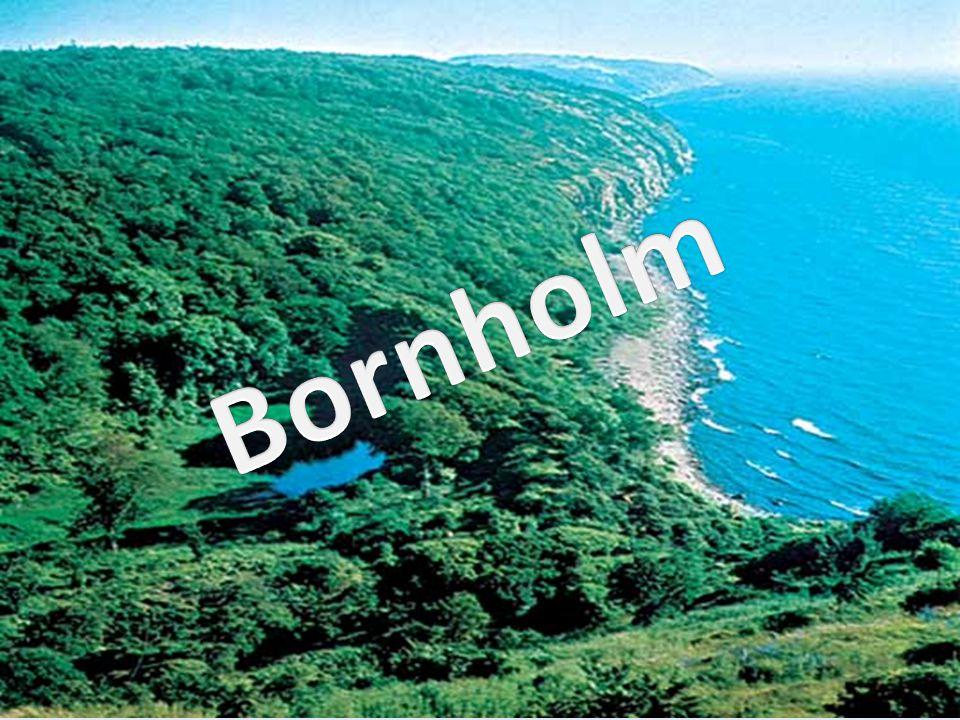 Bornholm è un isola della Danimarca situata nel mar Baltico a circa 160 km a est di Copenhagen e circa 37 km al largo della costa svedese.