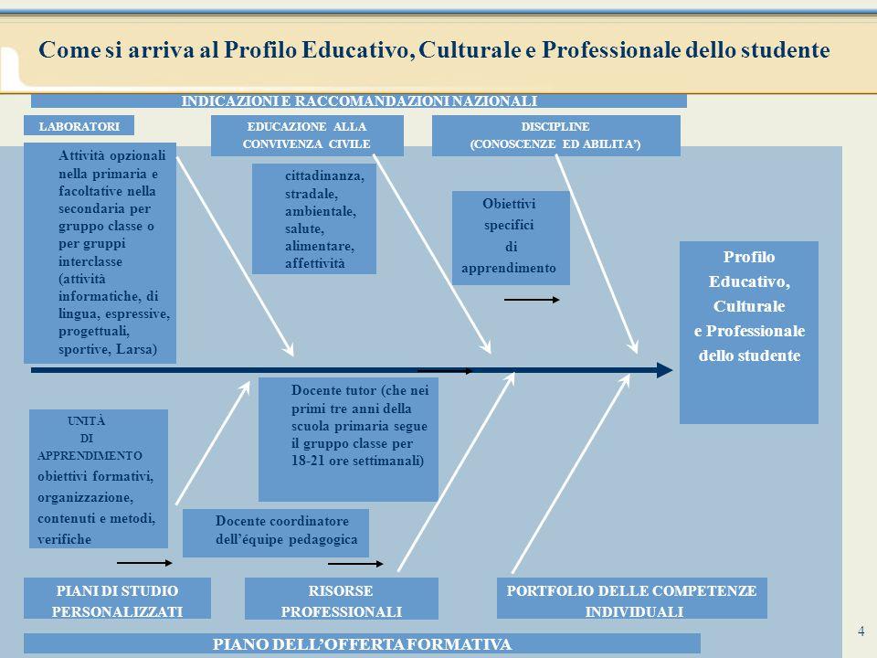 5 PIANI DI STUDIO PERSONALIZZATI SCUOLA dell'INFANZIA Offerta formativa di 30, 40, 45 e 50 h.