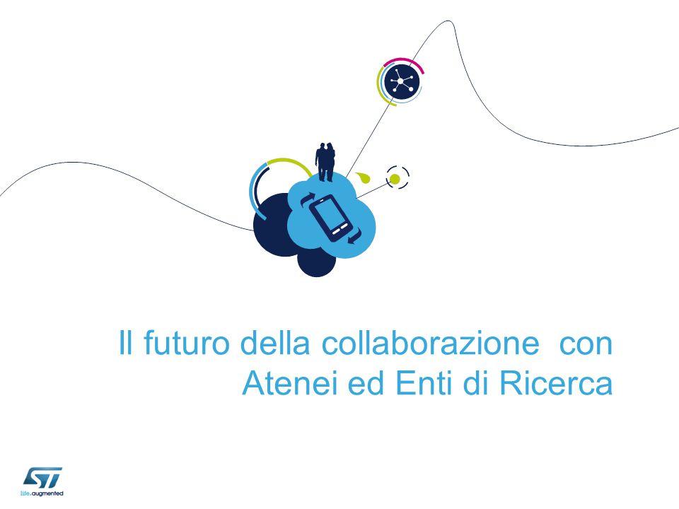 Il futuro della collaborazione con Atenei ed Enti di Ricerca