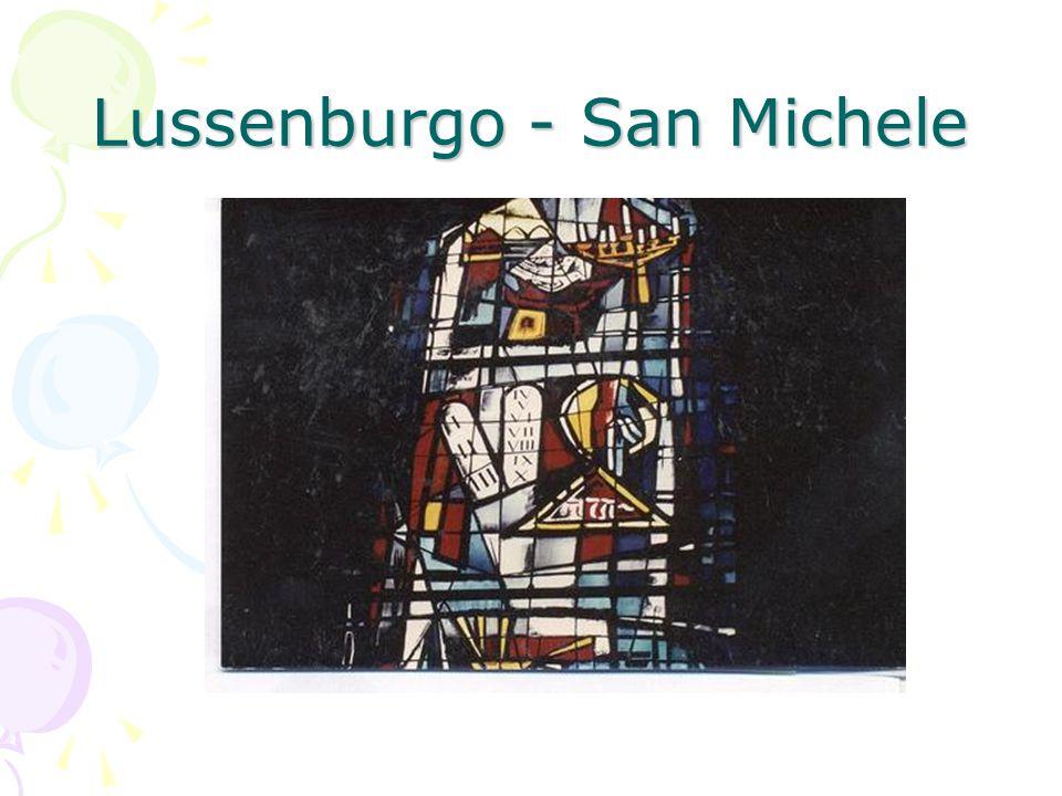 Lussenburgo - San Michele