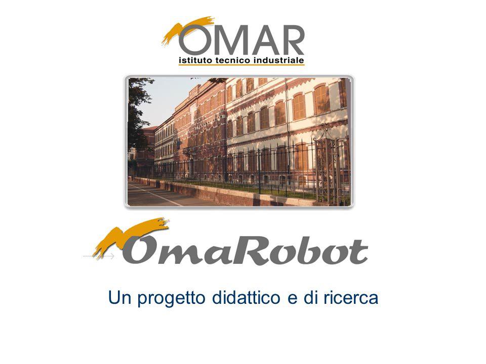 Robotica - Convergenza di più competenze I SAPERI Meccanica Strategie intelligenti Sistemistica Controllo motori Elettronica Informatica Elettrotecnica Fisica Automazione