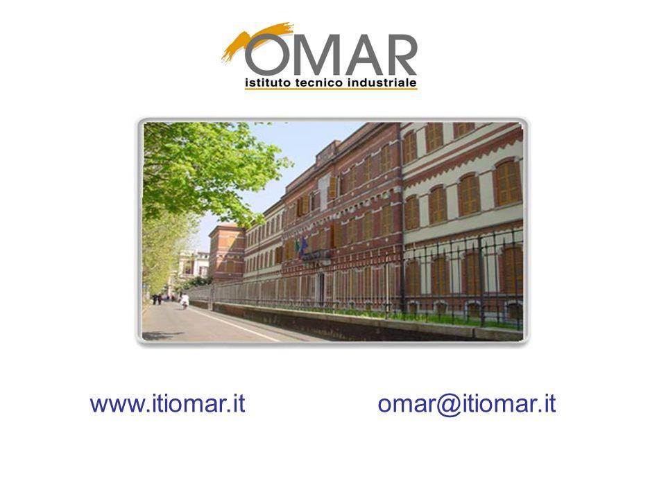www.itiomar.itomar@itiomar.it