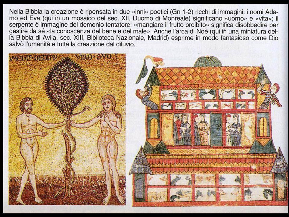E' composto di varie parti: - i profeti anteriori, - i profeti posteriori, - i profeti minori.