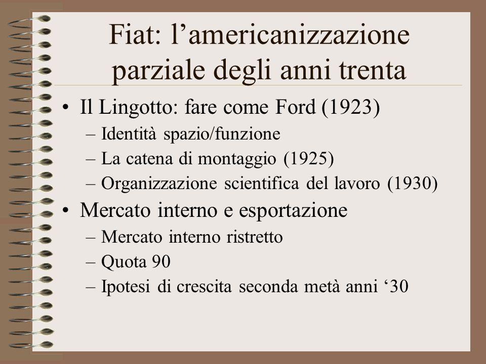 Piccola e grande impresa in Italia Il Miracolo: le imprese Università Cattaneo Castellanza – LIUC a.a.