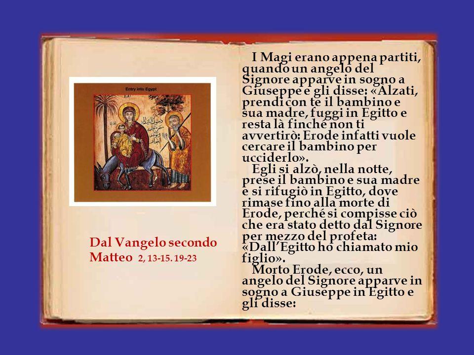 Christus natus est nobis: Venite, adoremus Cristo è nato per noi: venite, adoriamo. Quoniam ipsius est mare et ipse fecit illud, Suo è il mare, egli l