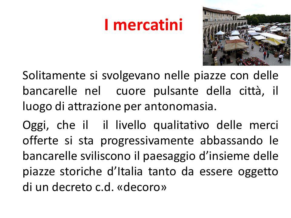 In Sicilia niente DURC per il Commercio su aree pubbliche La Circolare dell Assessore Regionale alle attività produttive n.