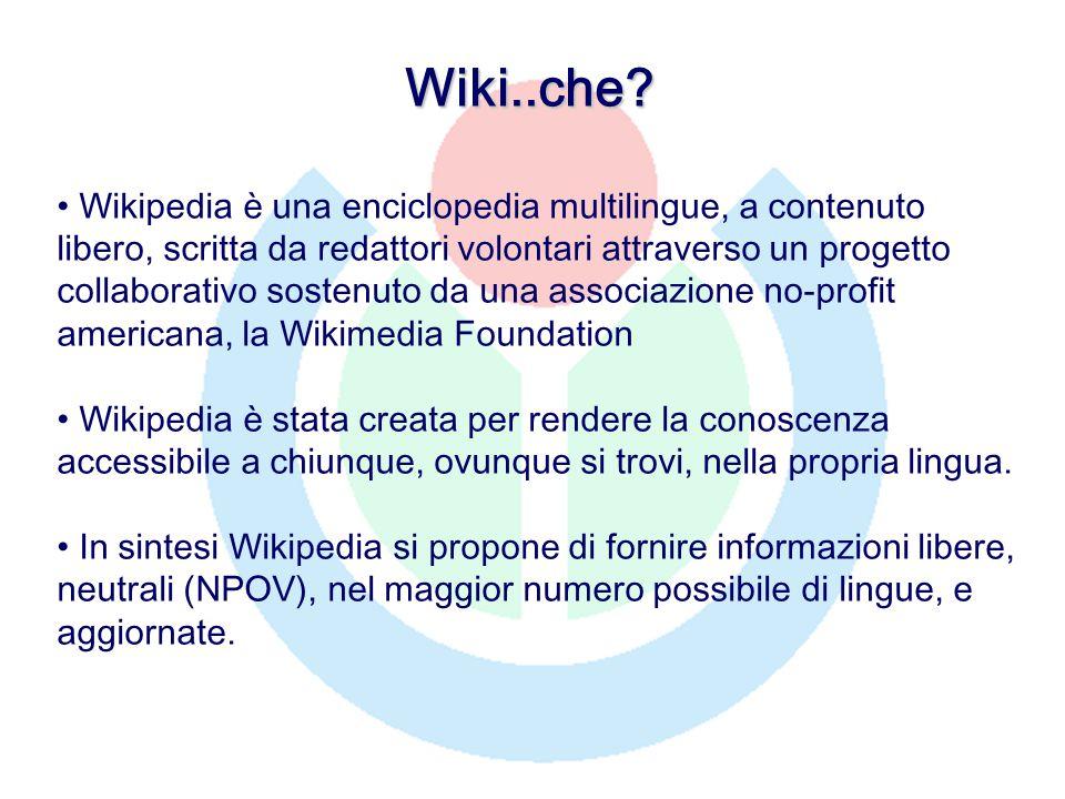 Wiki..che.