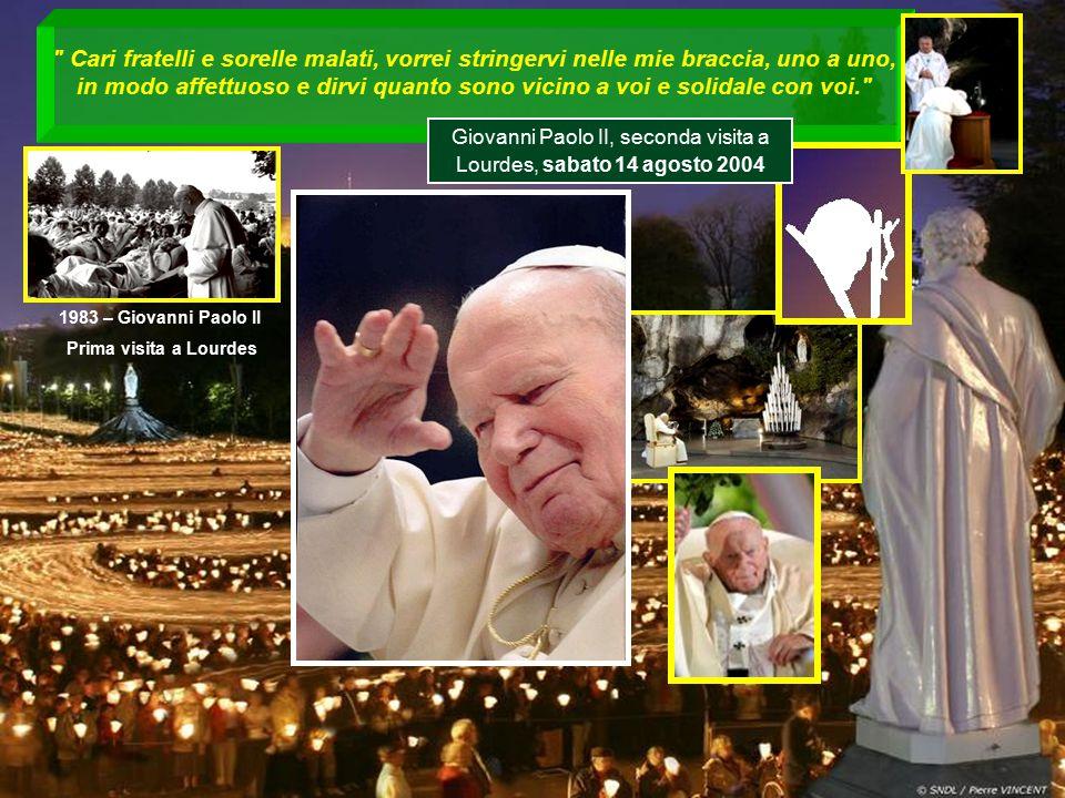 <<Pregate con fiducia e fervore la nostra bella Mamma di Lourdes>>. San Padre Pio da Pietrelcina