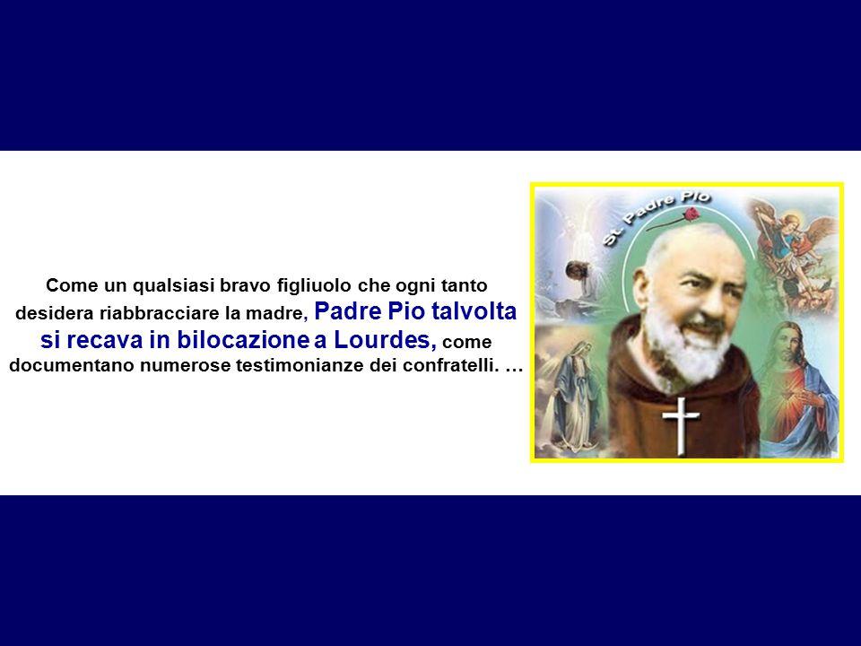 «Se l Immacolata a Lourdes e il Cuore Immacolato a Fatima (e dal 1981 anche Medjugorje) hanno raccomandato con insistenza la preghiera del Rosario, non significa forse che questa preghiera ha un valore eccezionale per noi e per i nostri tempi?».