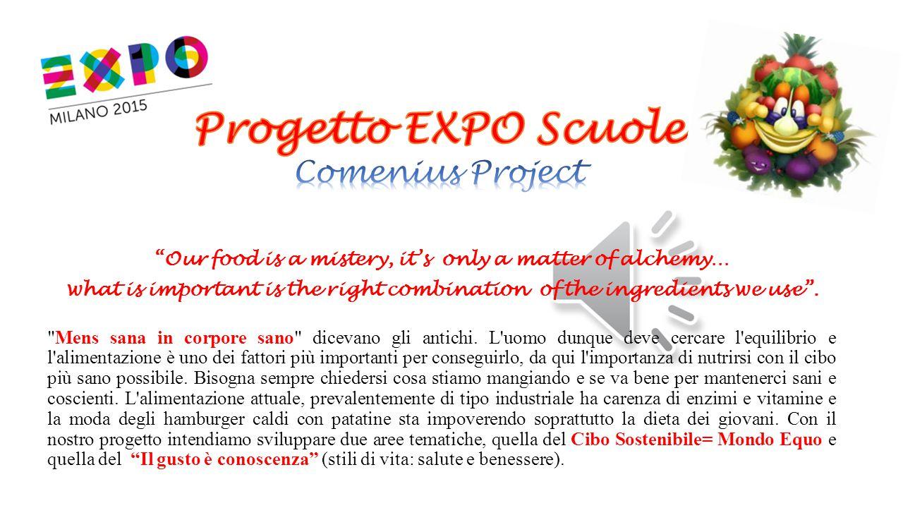 La mascotte di Expo Milano 2015 racchiude i temi fondanti della manifestazione proponendoli in una chiave positiva, originale, empatica.