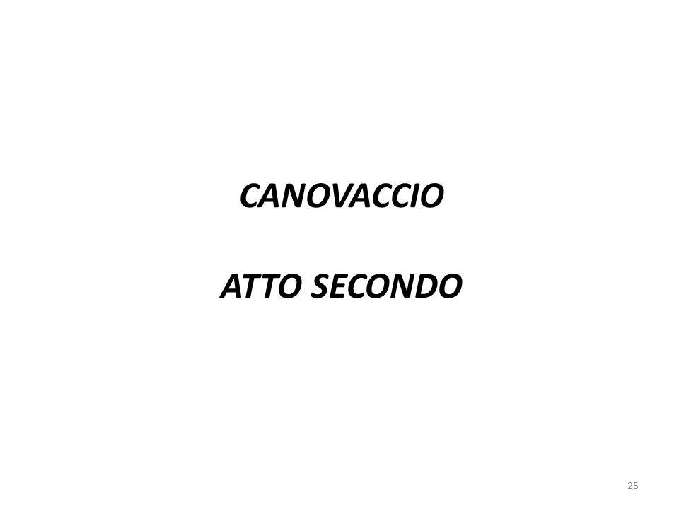 CANOVACCIO ATTO SECONDO 25