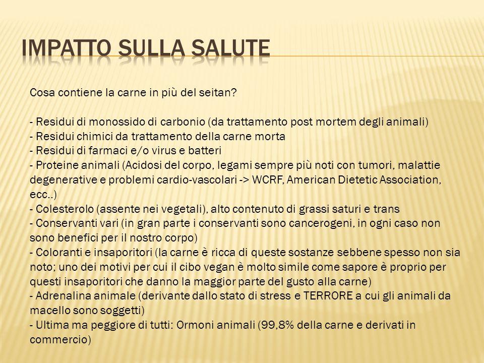 Ingredienti: seitan autoprodotto patate lessate olive amare passata di pomodoro aglio olio rosmarino