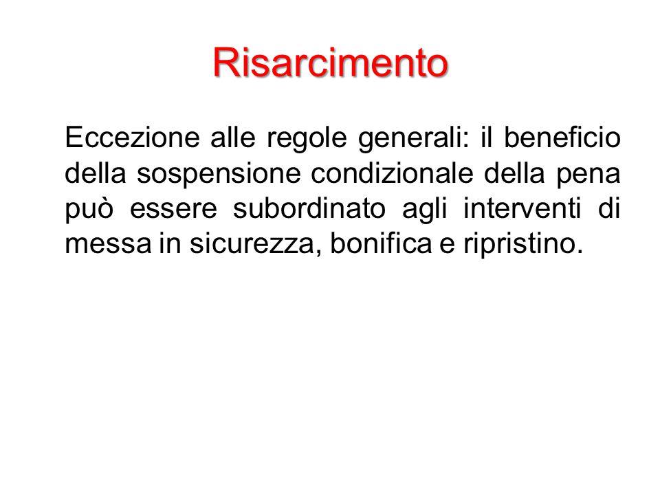 Omessa bonifica Tuttavia: Cass.Sez. III n. 35774 del 6 ottobre 2010 (Ud.