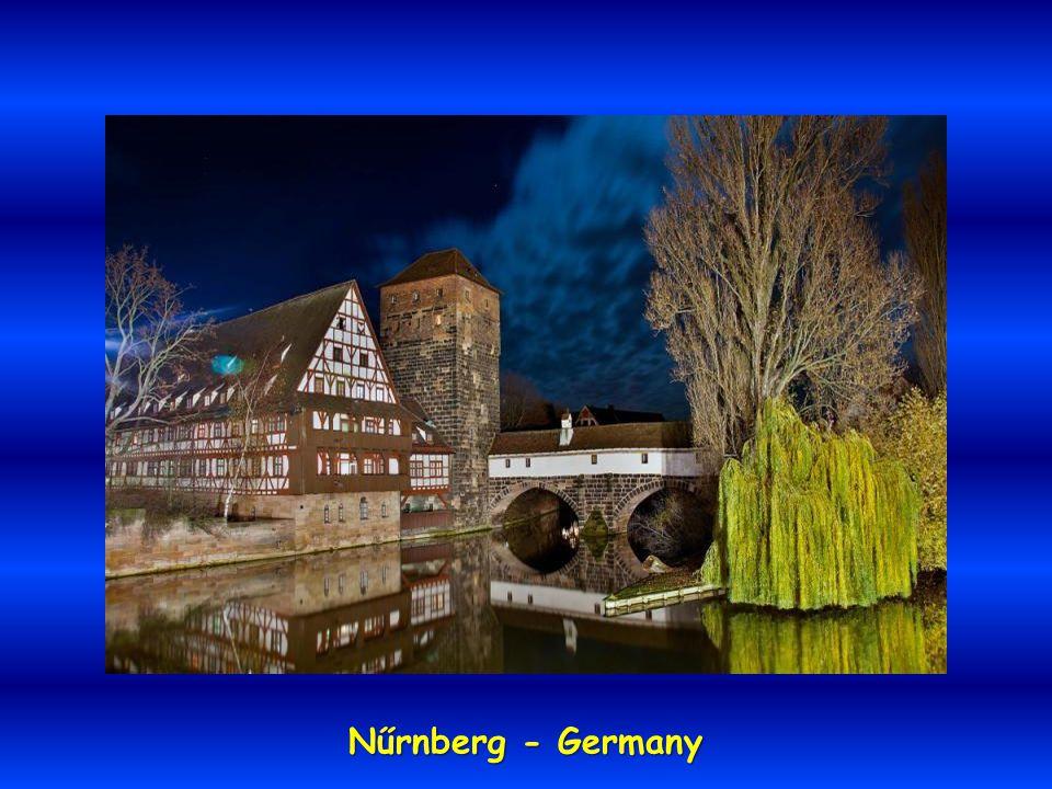 Nűrnberg - Germany