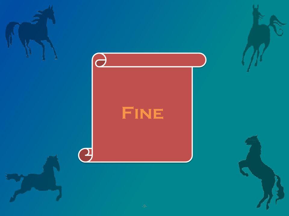 Fine -9-