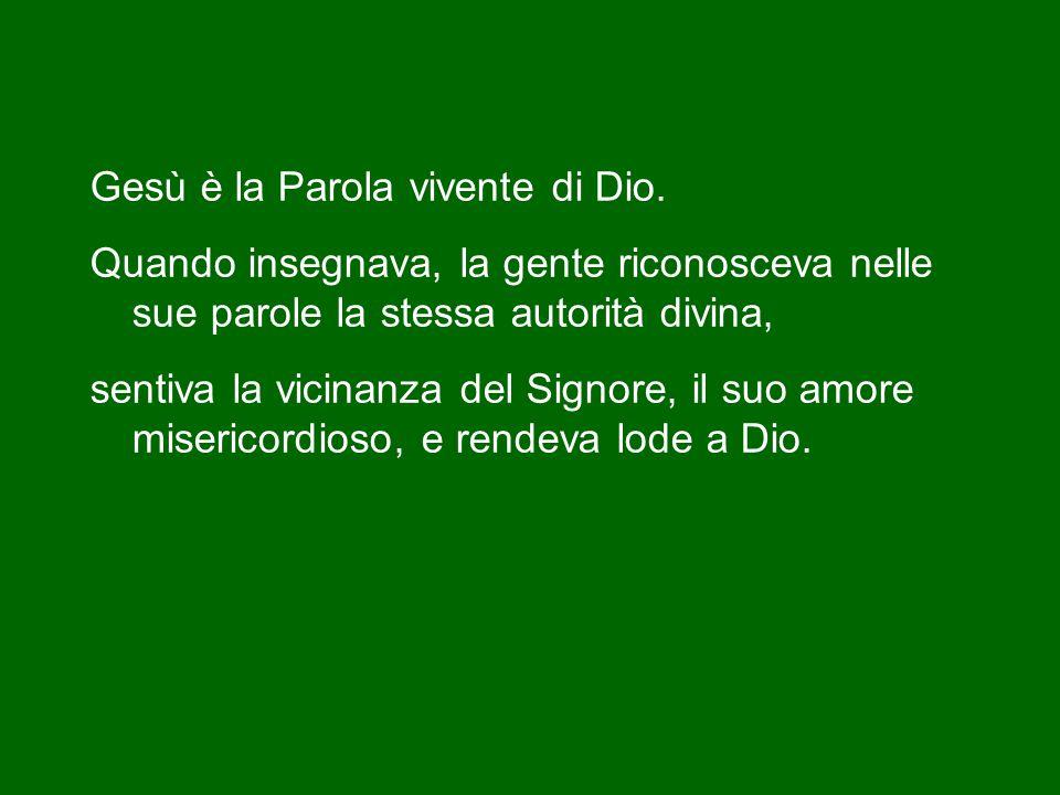 Il Concilio Vaticano II afferma: