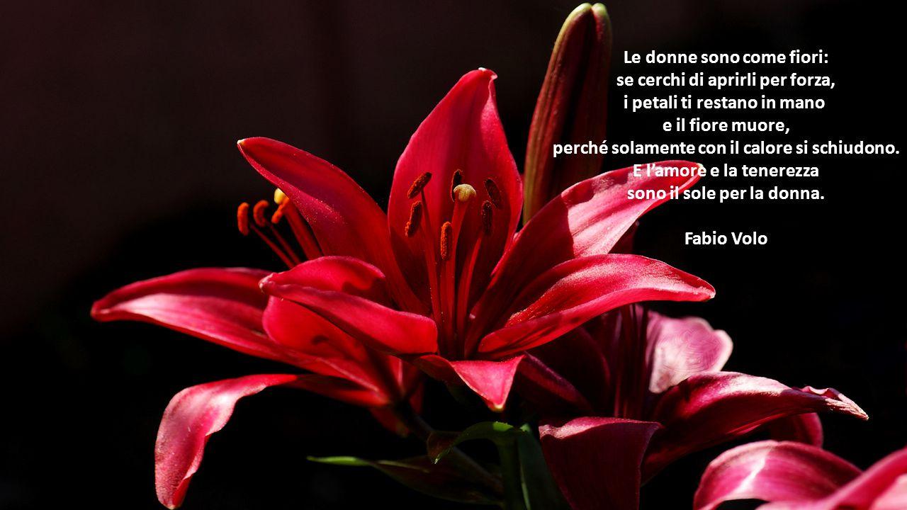 Il denaro è un afrodisiaco potente. Ma i fiori funzionano quasi altrettanto bene. Robert A. Heinlein