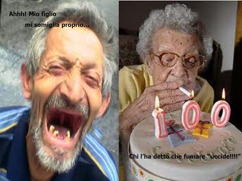 Ridere fa bene alla salute ! Ogni tanto però….. Ssst acqua in bocca