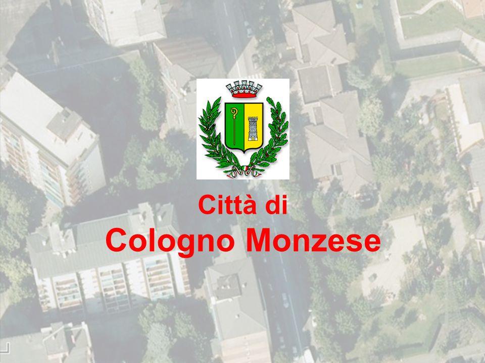 Città di Cologno Monzese