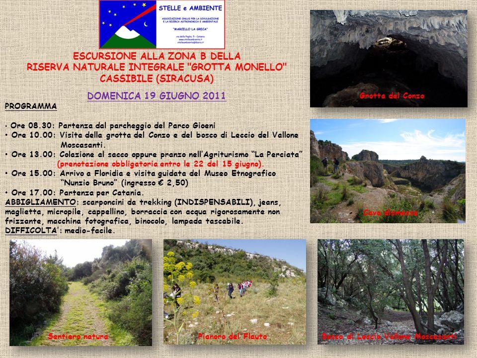 Rni Grotta Monello