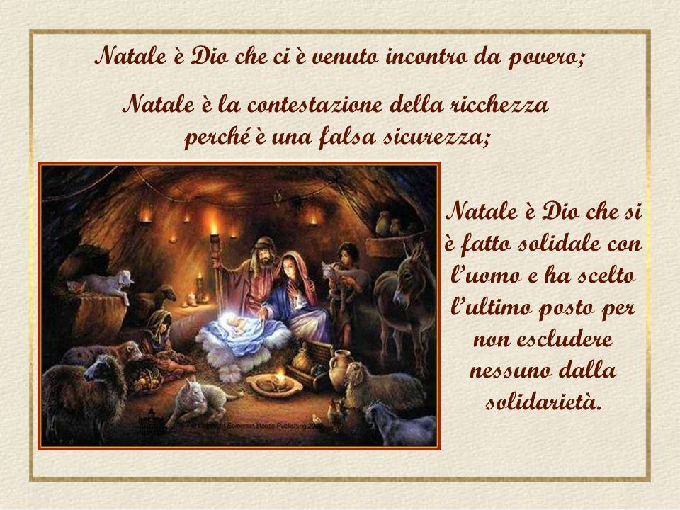 Il primo Natale del 1992 vissuto da vescovo inviai una lettera di auguri a tutti e una seconda ai sindaci della diocesi di Massa Marittima-Piombino. (