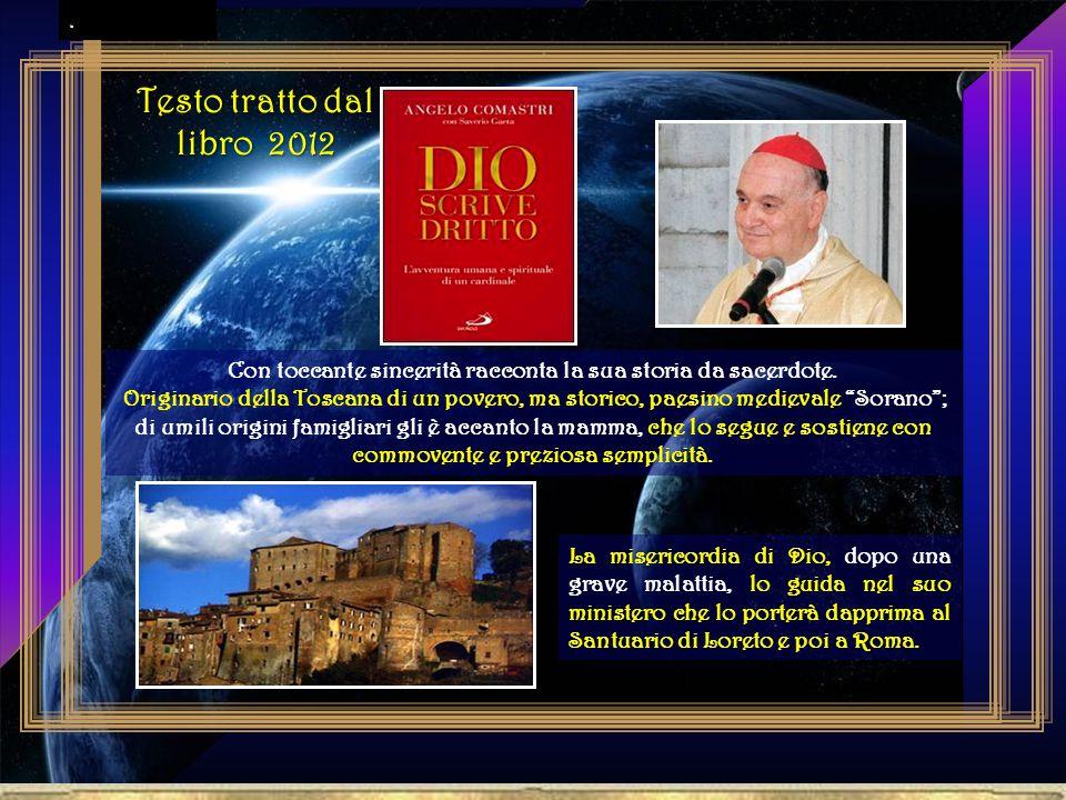 Avanzamento automatico Arciprete della basilica papale di San Pietro e Vicario generale di Sua Santità per la Città del Vaticano. Alzare il volume aud