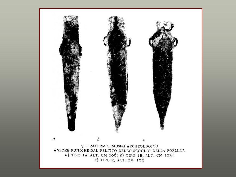 Grotta Regina (Palermo): Numerose figure antropomorfe nei pressi dell'unica nota.