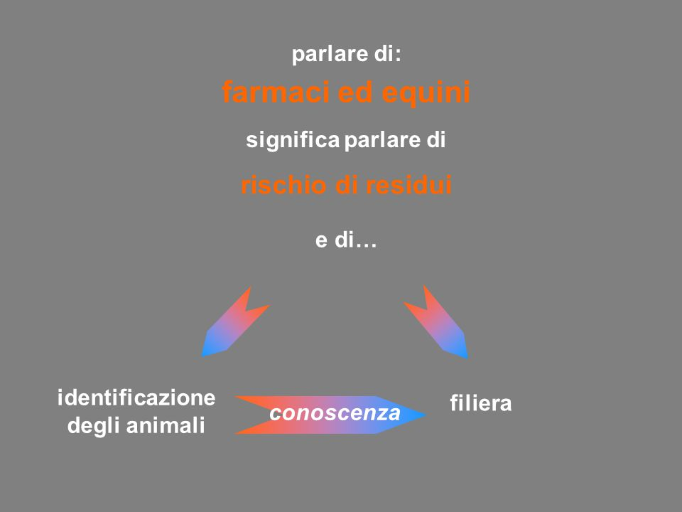 Forlì 12 dicembre 2006 Equidi e Farmaci www.usl.mo.it/informo/pianetacavalli eva rigonat
