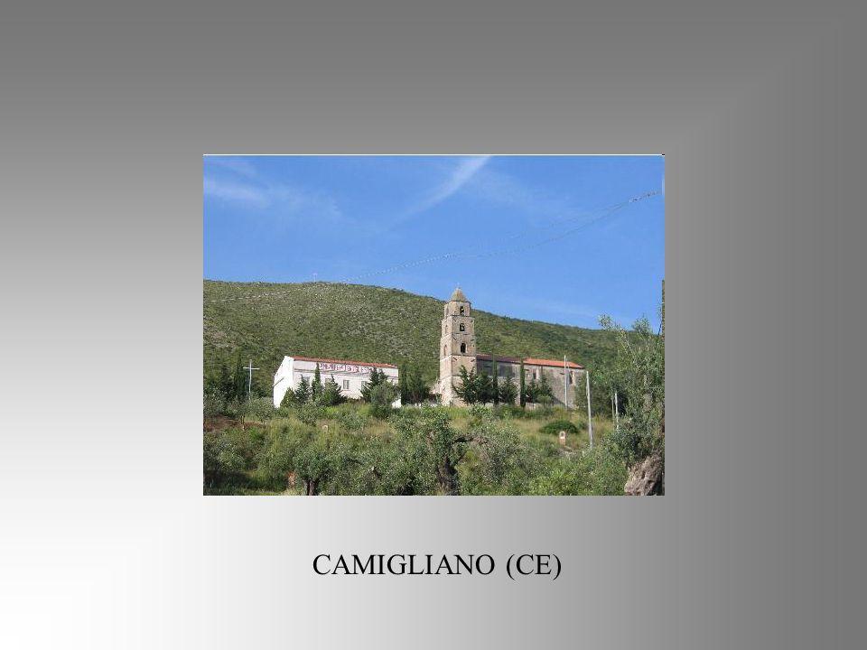 CAMIGLIANO (CE)
