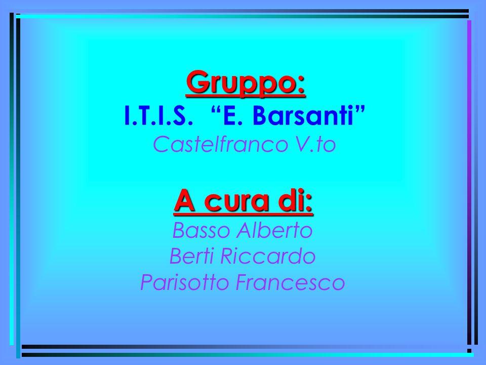 Settimana della scienza dei materiali 2008 17 novembre 17 novembre - Liceo Da Vinci (Treviso) 18 novembre 18 novembre - Università Ca'Foscari (Mestre)