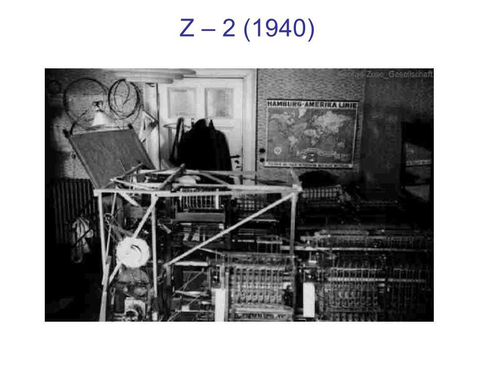 Z – 2 (1940)