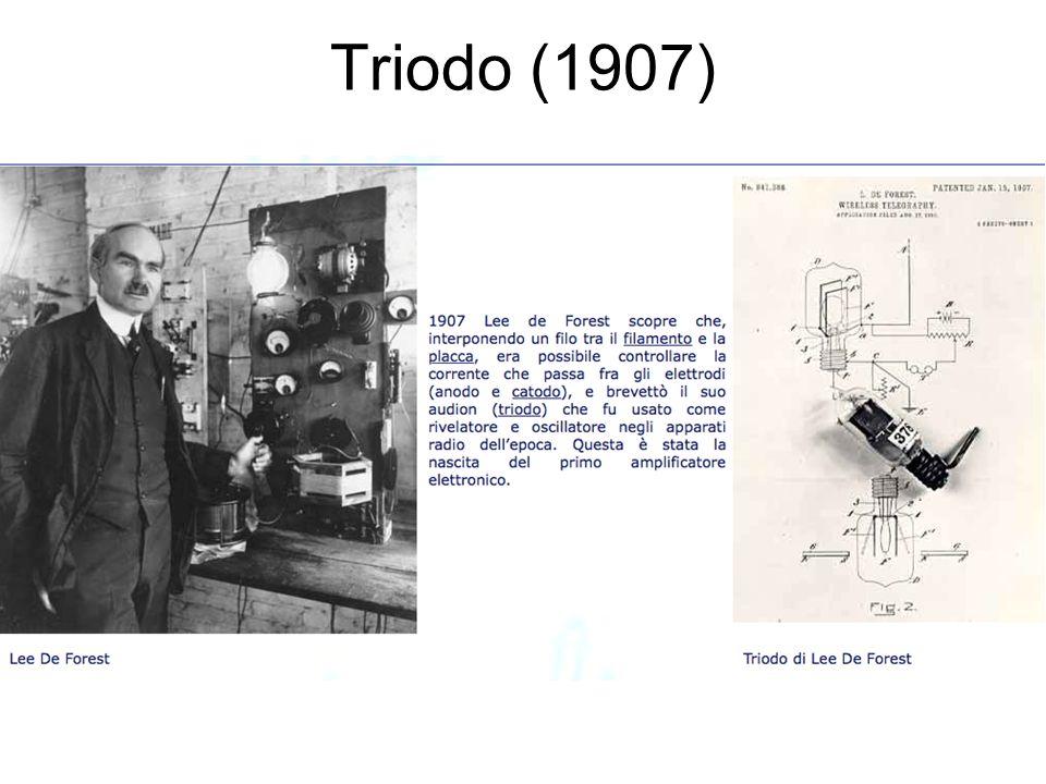 Triodo (1907)