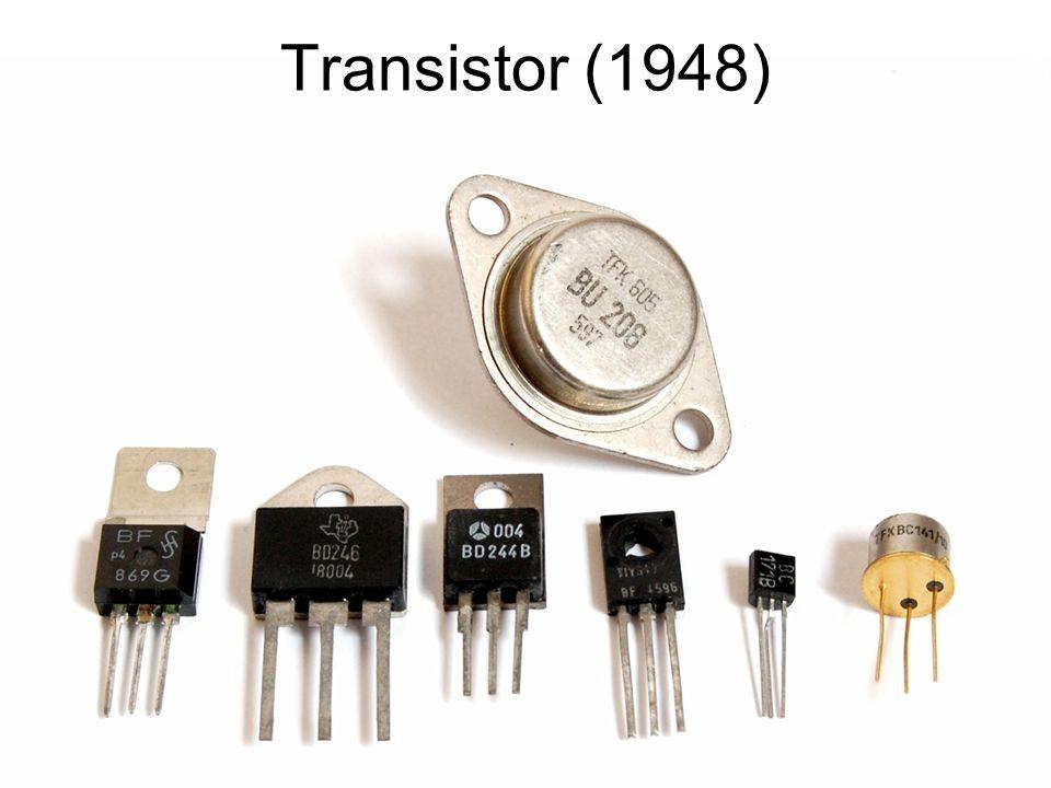Eniac (Electronic Numeric Integrator And Calculator) Usa 1944