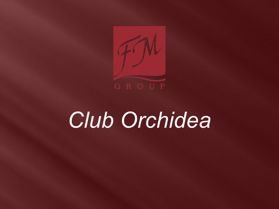 Club Orchidea