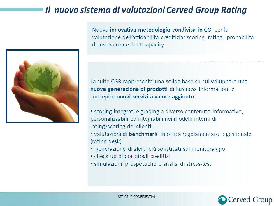 Nuova innovativa metodologia condivisa in CG per la valutazione dell'affidabilità creditizia: scoring, rating, probabilità di insolvenza e debt capaci
