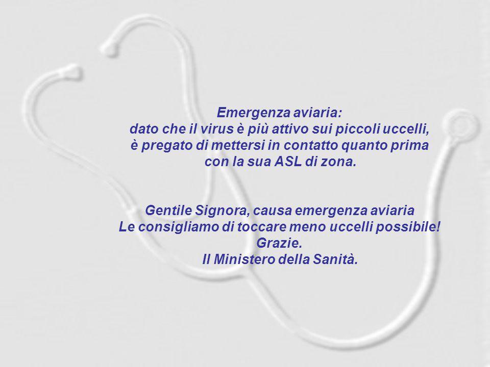 Avviso affisso in una clinica privata: I sigg. pazienti con patologia cardiaca sono pregati di recarsi in Segreteria per saldare il conto solo quando