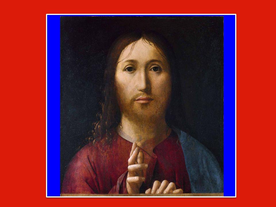 Di fronte a tale prodigio, Simon Pietro non si getta al collo di Gesù per esprimere la gioia di quella pesca inaspettata, ma, come racconta l'Evangelista San Luca, gli si getta alle ginocchia dicendo: Signore, allontanati da me, perché sono un peccatore .