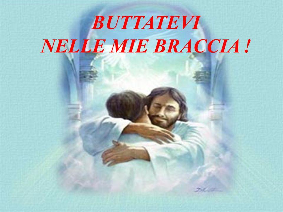 Per questo il Padre mi ama così tanto: perché per gli agnellini che mi ha affidato, sono disposto anche a morire.