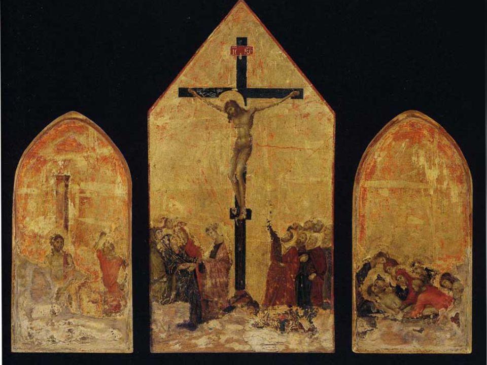 Nella prima Gesù dona il suo Corpo e il suo Sangue, ossia la sua esistenza terrena, se stesso, anticipando la sua morte e trasformandola in un atto di amore.