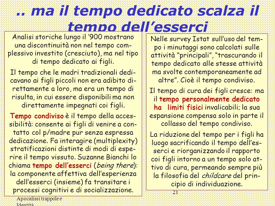 Covisco 14 - 06 - Apocalissi trappole e Identità 21..