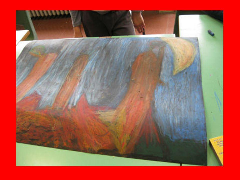 """Da Max Ernst """"La foresta"""""""