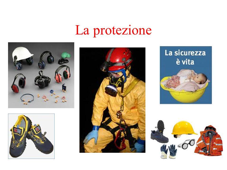 La protezione