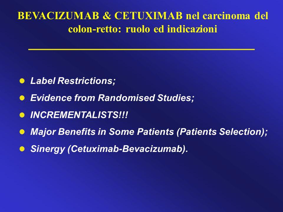 CETUXIMAB (ERBITUX) Anticorpo Monoclonale anti- EGFR CETUXIMAB (ERBITUX) Anticorpo Monoclonale anti- EGFR