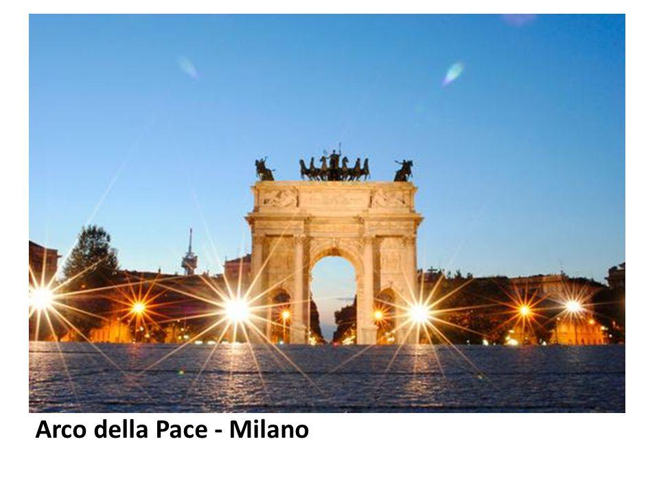 Le Colonne di San Lorenzo | Milano