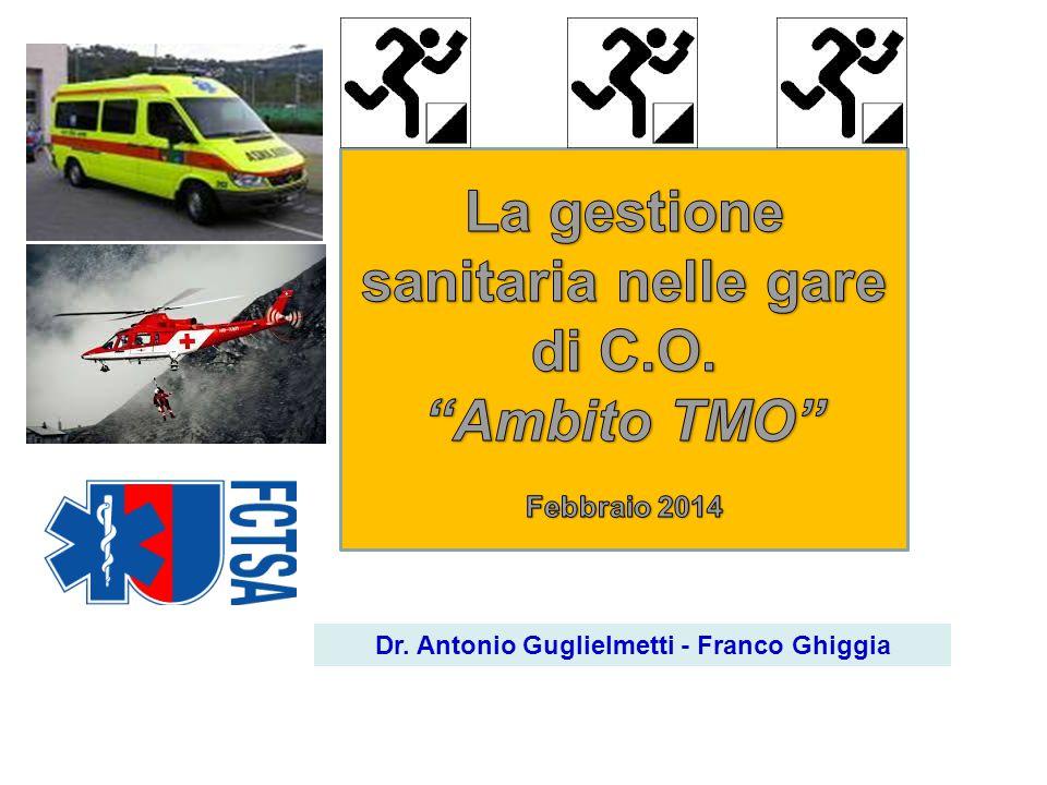 Dr. Antonio Guglielmetti - Franco Ghiggia
