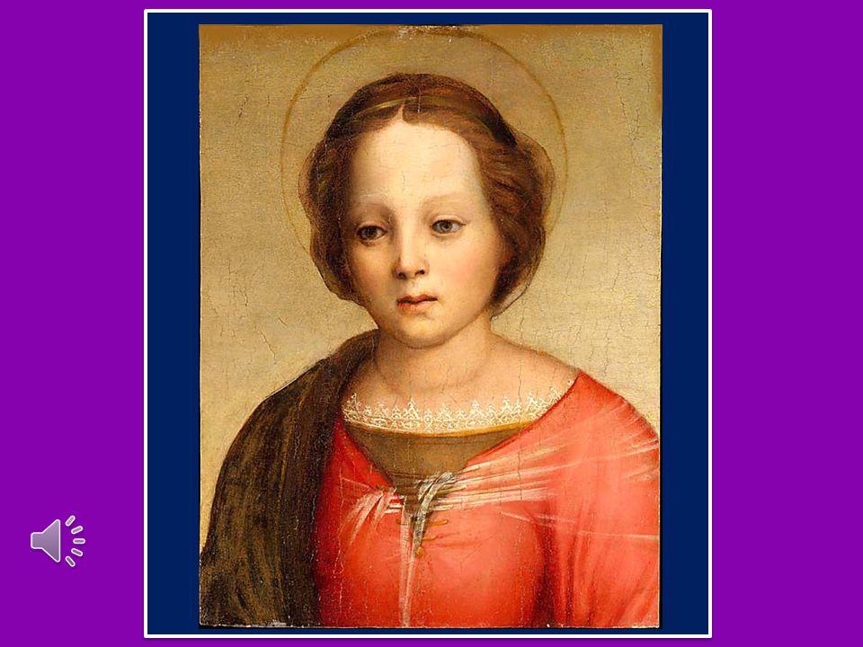 Con la Vergine Maria, che ci guida nel cammino dell'Avvento, facciamo nostre le parole del profeta.