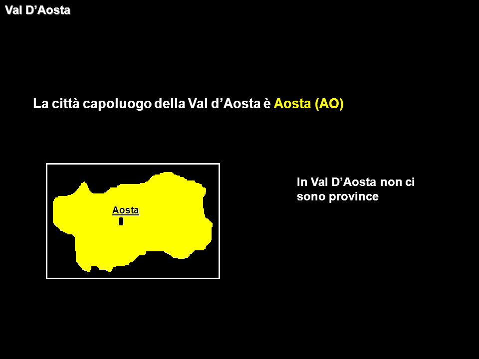 Abruzzo L'Abruzzo confina con le regioni: Marche, Lazio, Campania Si affaccia sul mar Adriatico che è una parte del mar Mediterraneo Il capoluogo di regione è L'Aquila