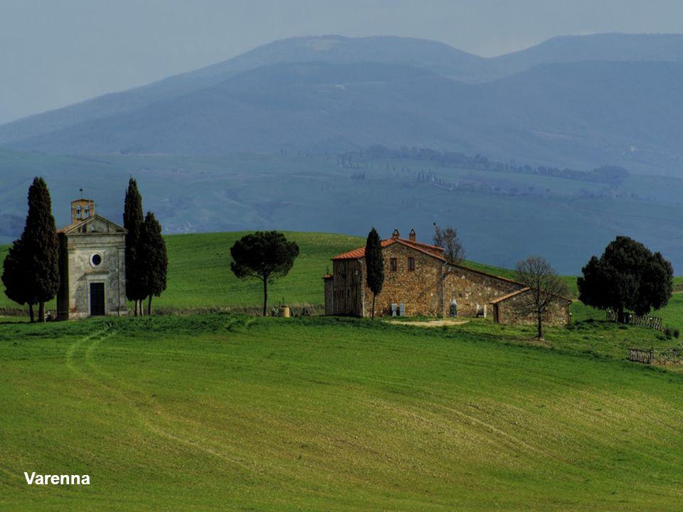 Toscano Varenna