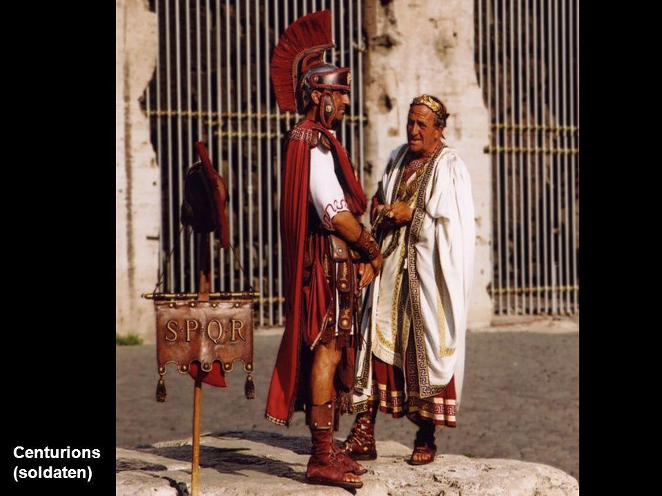 Centurions (soldaten)