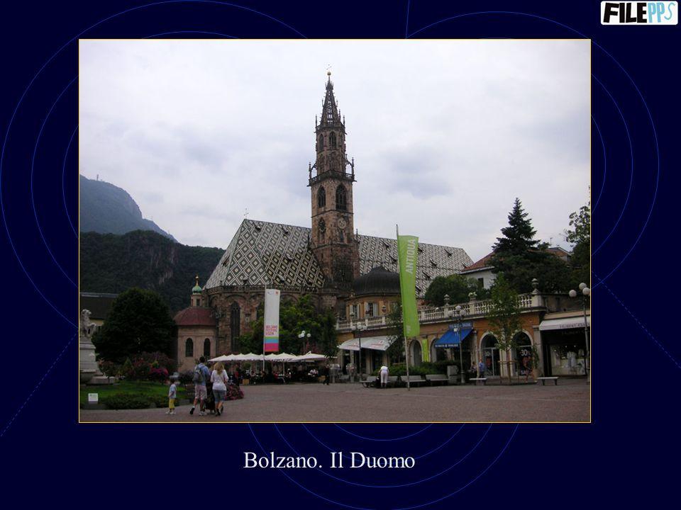 Castel Roncolo di Firmiano